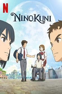 Ni no Kuni Torrent (2020) Dual Áudio 5.1 WEB-DL 720p e 1080p Dublado Download