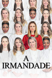 A Irmandade Torrent (2020) Dual Áudio WEB-DL 1080p Download