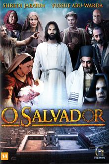 O Salvador Torrent (2014) Dual Áudio 5.1 WEB-DL 1080p Download