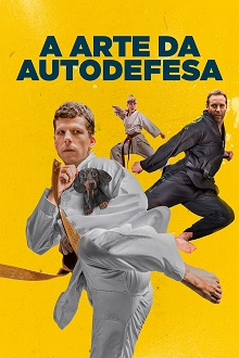 A Arte da Autodefesa Torrent (2020) Dual Áudio BluRay 720p e 1080p Dublado Download