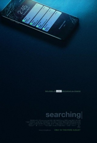 Searching (2018) HDTS