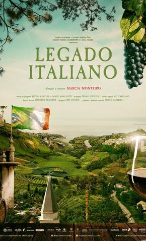Legado Italiano Torrent (2021) Nacional 1080p WEB-DL – Download