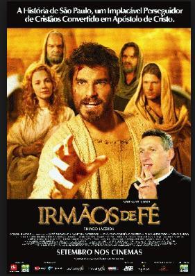 Irmãos de Fé Torrent (2004) Nacional WEB-DL 1080p - Download
