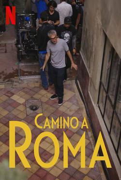 Camino a Roma Torrent (2021) Legendado WEB-DL 1080p – Download