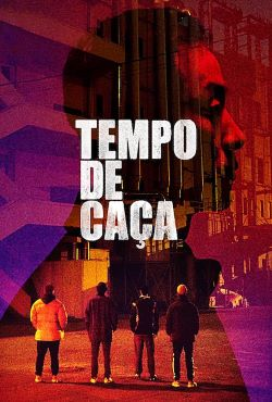 Tempo de Caça Torrent (2020) Dual Áudio 5.1 / Dublado WEB-DL 720p Download