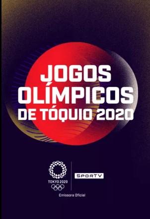 Jogos Olímpicos: Tóquio 2020 - Cerimônia de Abertura - HDTV 720p