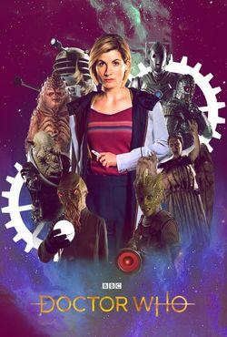 Doctor Who 13ª Temporada Torrent (2021) Dublado / Dual Áudio WEB-DL 720p | 1080p FULL HD – Download