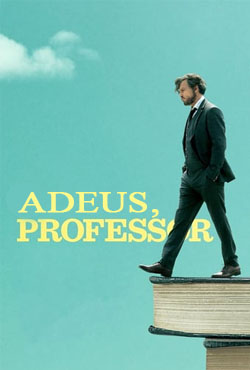 Poster The Professor Torrent