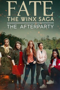 Filme Fate - A Saga Winx - The Afterparty - Legendado