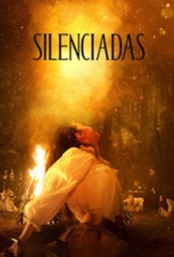 Silenciadas Torrent (2021) Dual Áudio 5.1 / Dublado WEB-DL 1080p – Download