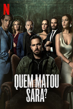 Sky Rojo 1ª Temporada Completa Torrent (2021) Dublado 5.1 / Legendado WEB-DL 720p e 1080p - Download