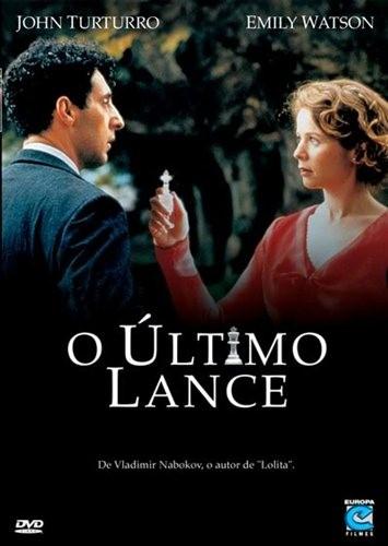 Assistir O Último Lance (2000) Dublado
