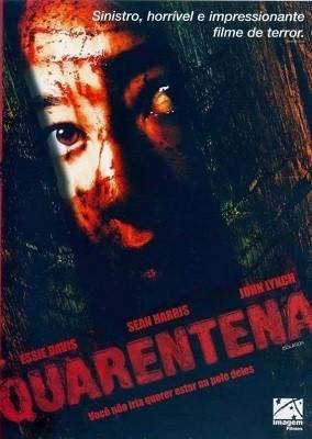 Assistir Quarentena (2005) HD Dublado