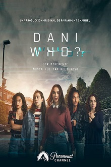 Dani Who? 1ª Temporada Completa Torrent (2019) Dublado WEB-DL 720p Download