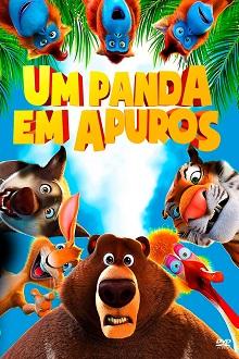 Um Panda em Apuros Torrent (2019) Dual Áudio 5.1 WEB-DL 720p e 1080p Dublado Download