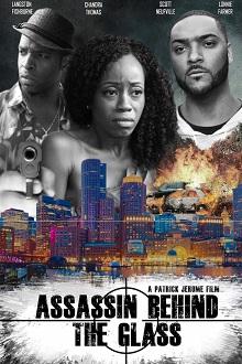 Assassin Behind the Glass Torrent (2019) Dublado DVDRip Download