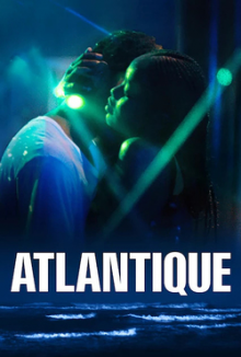 Atlantique Torrent (2019) Dual Áudio 5.1 WEB-DL 1080p Dublado Download