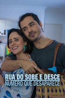 Rua do Sobe e Desce, Número que Desaparece 1ª Temporada Completa Torrent (2020) Nacional WEB-DL 720p Download