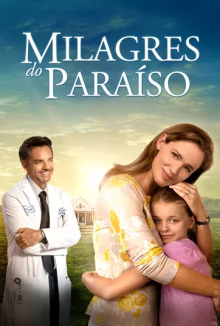 Milagres do Paraíso Torrent (2006) Dual Áudio / Dublado BluRay 1080p FULL HD Download