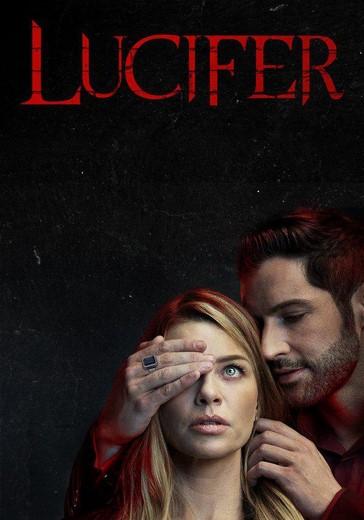 Lucifer 5ª Temporada Completa 2021 - Dual Áudio / Dublado WEB-DL 720p | 1080p