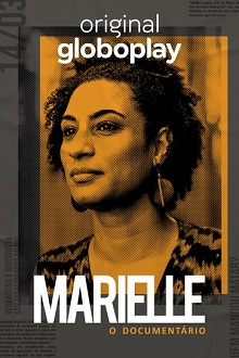Marielle - O Documentário 1ª Temporada Completa Torrent (2020) Nacional WEBRip 720p Download