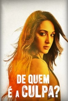 De Quem É a Culpa? Torrent (2020) Dual Áudio 5.1 WEB-DL 720p e 1080p FULL HD Download