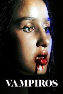Vampiros 1ª Temporada Completa Torrent (2020) Dual Áudio 5.1 WEB-DL 720p Dublado Download