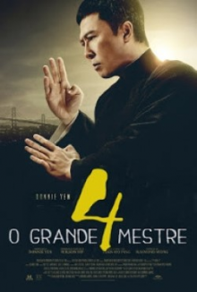 O Grande Mestre 4 - A Batalha Final Torrent (2020) Dublado HC WEBRip 1080p Download