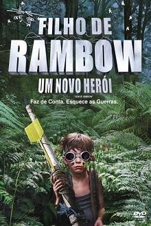 Assistir O Filho de Rambow – Um Novo Herói (2007) HD Dublado