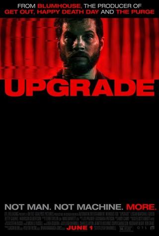 Upgrade (2018) HDRip