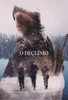 O Declínio Torrent (2020) Dual Áudio 5.1 WEB-DL 720p e 1080p Dublado Download