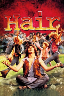 Hair Torrent (1979) Dual Áudio BluRay 1080p Dublado Download
