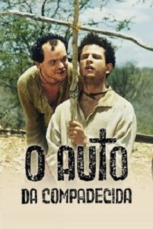 O Auto da Compadecida – Minissérie Completa Torrent (1999) Nacional WEB-DL 720p | 1080p FULL Download