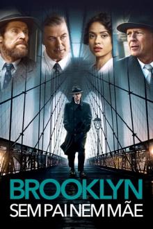 Brooklyn - Sem Pai Nem Mãe Torrent (2020) Dual Áudio 5.1 BluRay 720p e 1080p Dublado Download