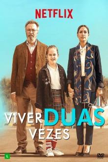 Viver Duas Vezes Torrent (2020) Dual Áudio 5.1 WEB-DL 720p e 1080p FULL HD Download