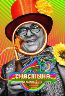 Chacrinha - A Minissérie Completa Torrent (2020) Nacional WEB-DL 720p Download