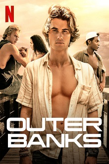 Outer Banks 1ª Temporada Completa Torrent (2020) Dual Áudio 5.1 WEB-DL 720p e 1080p Legendado Download