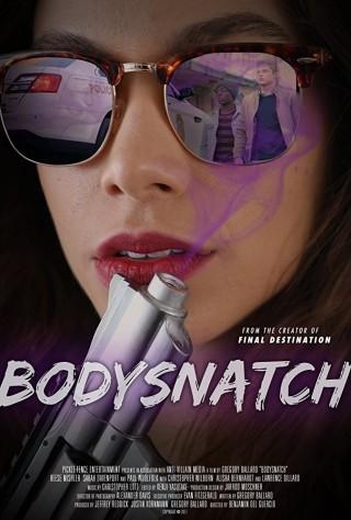 Bodysnatch [2018] 720p