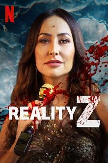 Reality Z 1ª Temporada Completa Torrent (2020) Nacional WEB-DL 720p e 1080p Download