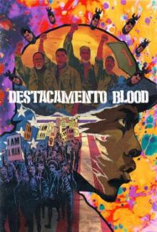 Destacamento Blood Torrent (2020) Multi Áudio 5.1 WEB-DL 720p e 1080p FULL HD Download